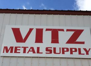 Vitz-Metal-supply-Store Dallas
