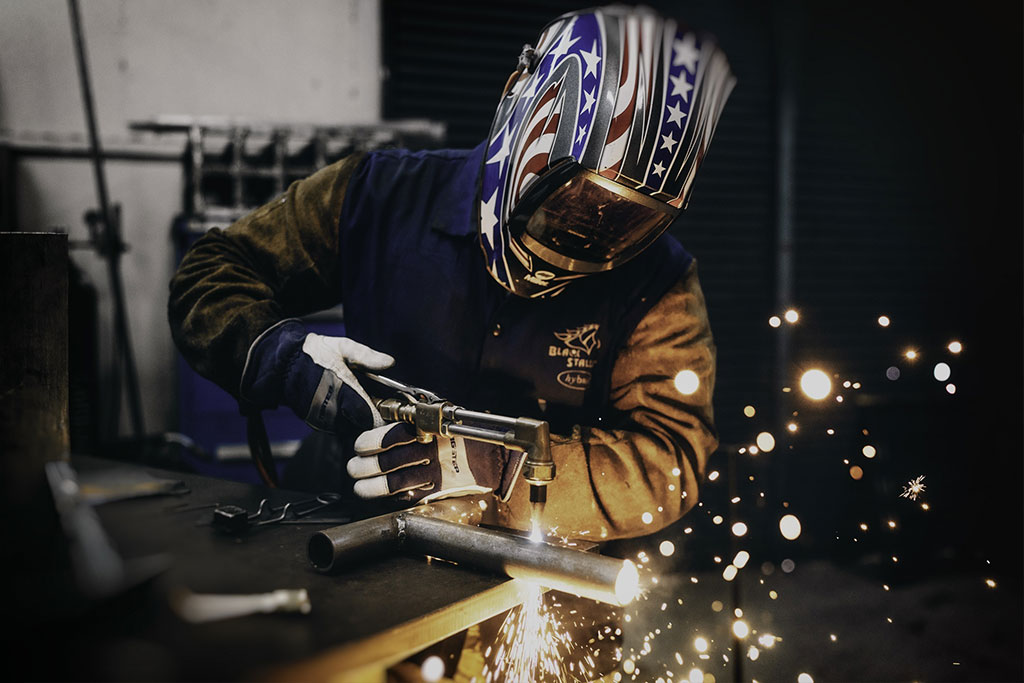 Which Metals Can Be Welded?